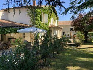 Annonce vente Maison saint-amant-de-boixe