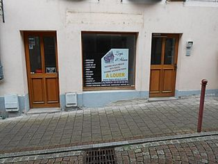 Annonce location Local commercial avec cave altkirch