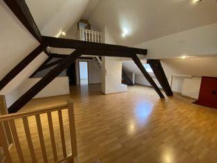 Annonce location Appartement avec bureau altkirch