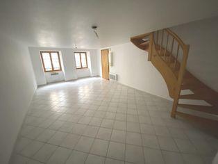 Annonce location Appartement en duplex altkirch