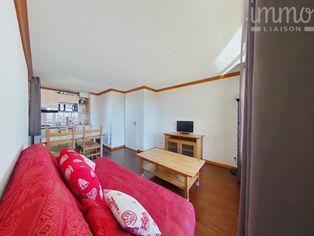 Annonce vente Appartement avec parking besse-et-saint-anastaise