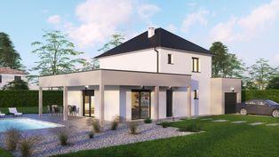 Annonce vente Maison avec garage flaxlanden