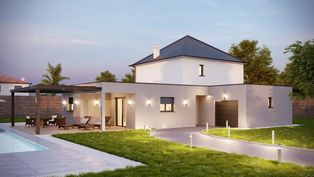 Annonce vente Maison avec garage hochstatt
