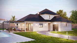 Annonce vente Maison avec garage leymen