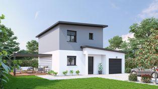 Annonce vente Maison avec garage kingersheim