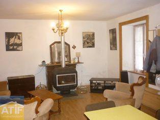 Annonce vente Maison avec cave noirétable