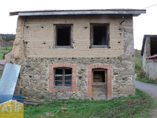 Annonce vente Maison à rénover boën-sur-lignon