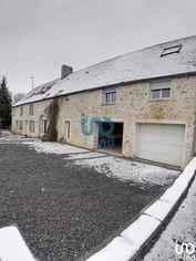 Annonce vente Maison avec garage carentan-les-marais