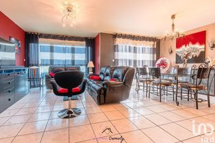 Annonce vente Appartement avec garage amnéville