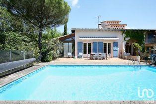 Annonce vente Maison avec terrasse castelmaurou