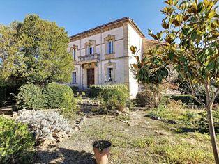 Annonce vente Maison argeliers