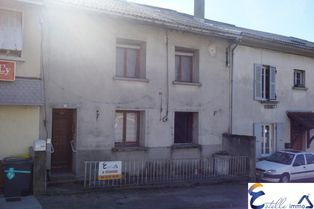 Annonce vente Maison avec cave voreppe
