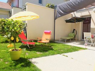 Annonce vente Maison valleiry