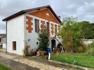 Annonce vente Maison avec garage lormont