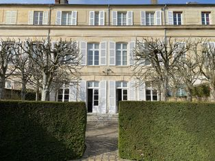 Annonce vente Hotel chantilly