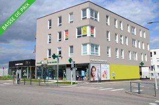 Annonce vente Bureau avec parking laneuveville-devant-nancy