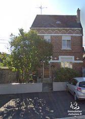 Annonce vente Maison avec cave landrecies