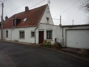 Annonce vente Maison avec garage englefontaine