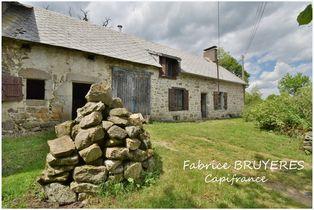 Annonce vente Maison saint-merd-la-breuille