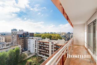 Annonce vente Appartement avec parking paris 10eme arrondissement