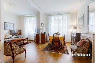 Annonce vente Appartement avec cave paris 15eme arrondissement