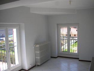Annonce location Appartement châtillon-sur-chalaronne