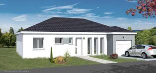 Annonce vente Maison avec garage hochfelden