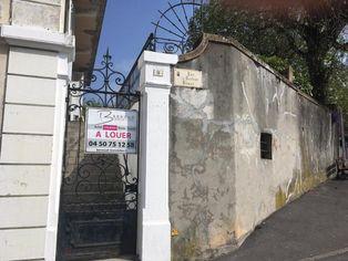 Annonce location Appartement évian-les-bains