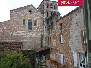 Annonce vente Local commercial cahors