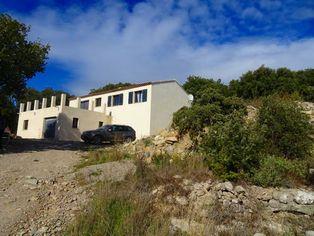 Annonce vente Maison avec garage saint-julien