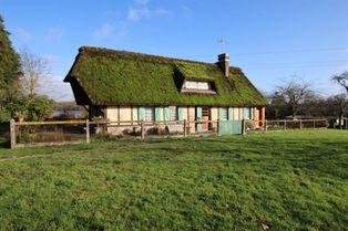 Annonce vente Maison avec bureau sainte-opportune-la-mare