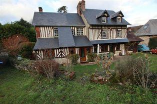 Annonce vente Maison avec cheminée barneville-la-bertran