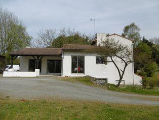 Annonce vente Maison avec garage moncoutant