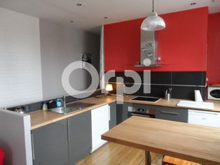 Annonce location Appartement soissons