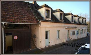 Annonce vente Maison avec garage moulins