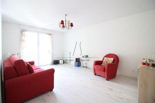 Annonce vente Appartement avec terrasse chatou