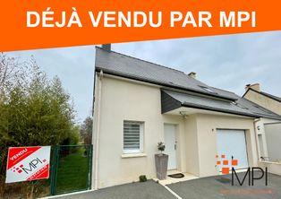 Annonce vente Maison avec garage bréal-sous-montfort