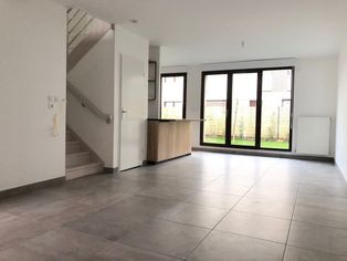 Annonce location Maison avec garage nanterre