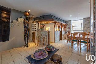 Annonce vente Maison avec garage audun-le-tiche