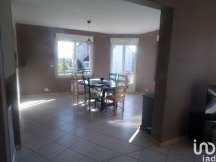 Annonce vente Appartement avec terrasse inzinzac-lochrist