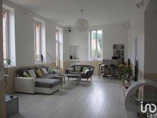 Annonce vente Maison avec garage la grand-combe