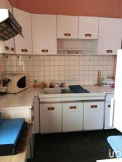 Annonce vente Maison avec garage brassac-les-mines