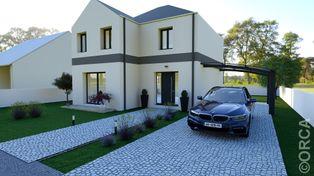 Annonce vente Maison avec cellier dreux