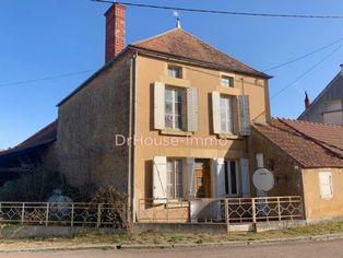 Annonce vente Maison avec garage l'isle-sur-serein