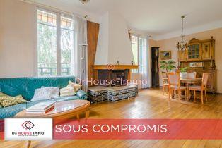Annonce vente Maison bry-sur-marne