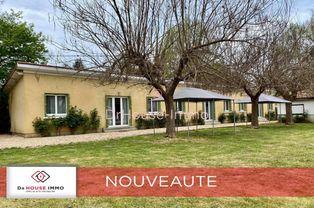 Annonce vente Maison avec piscine marsac-sur-l'isle