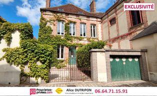 Annonce vente Maison sézanne