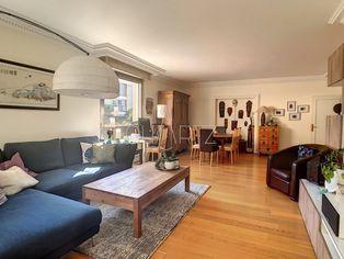 Annonce vente Appartement avec piscine le chesnay-rocquencourt