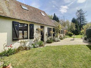 Annonce vente Maison avec garage chaumont-en-vexin