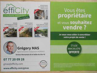 Annonce vente Maison saint-martin-la-plaine